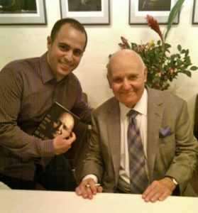 Adam Sarhan & Ace Greenberg